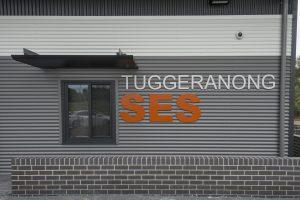 SES Tuggernanong