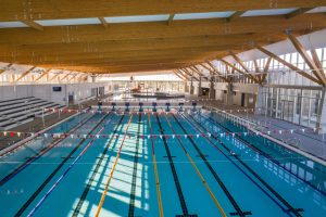 Stromlo Leisure Centre - Pool