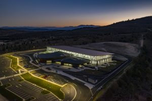 Stromlo Leisure Centre - Exterior